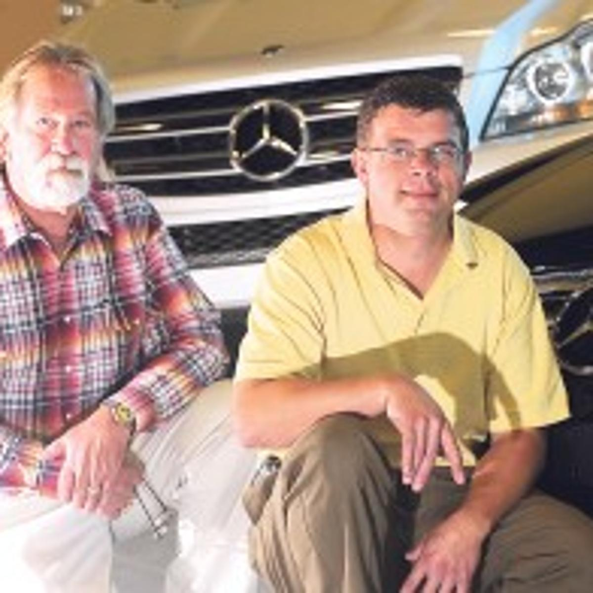 Making it in Montana Autobahn Motor Werks sells low mileage