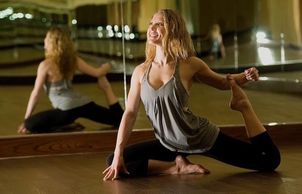 Trendy yoga classes gaining steam in Billings | Health and ...