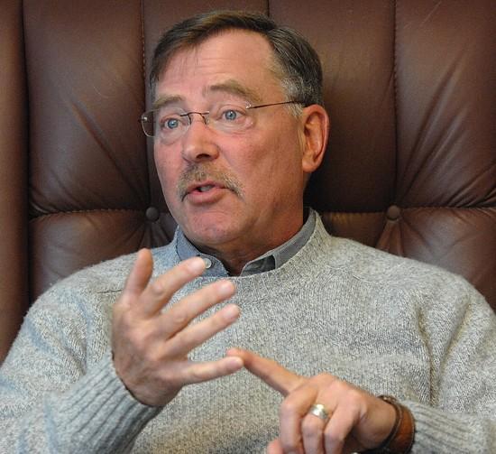 Rehberg urges Obama to keep MacKay in U.S. marshal post