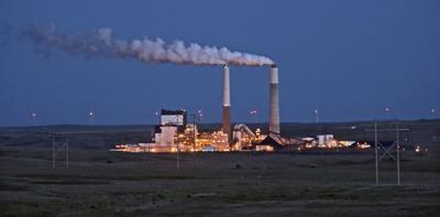 Power Plants-Air Quality