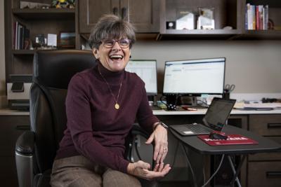 Marilyn Bartlett