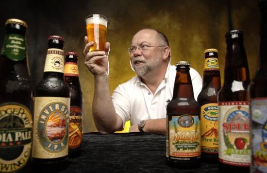 Billings Brewfest on tap Saturday at Shrine