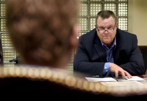 Tester breaks party lines, voting with Republicans to soften banking rules