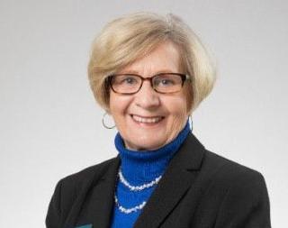 Rep. Marilyn Ryan, D-Missoula