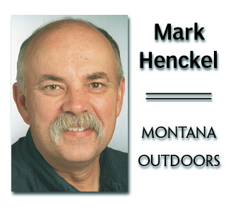 Henckel Column: Who's nuts? Not me and my dog