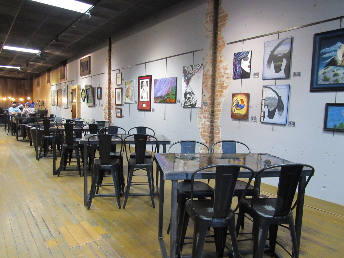 More than a taproom