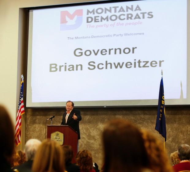 Montana Democrat Convention