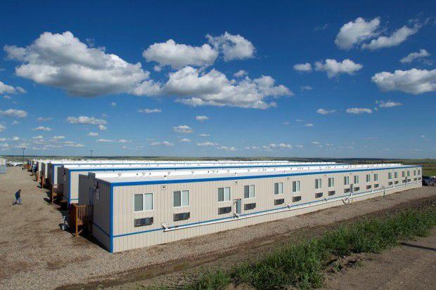 Housing Demand In Bakken Oilfield Helps Modular Home Rv
