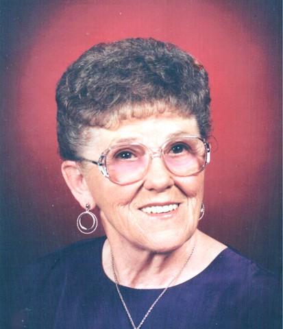 Margaret Lind