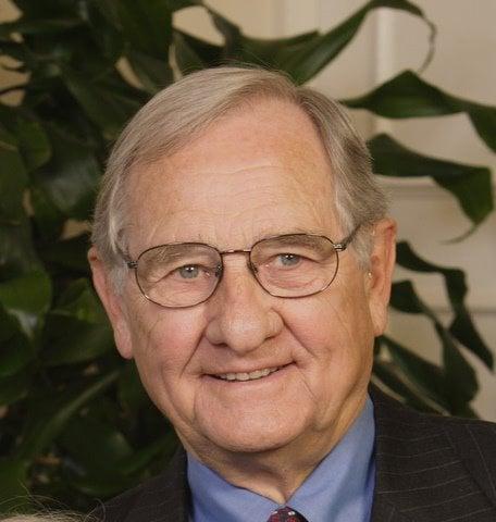 Robert Allan 'Bob' Svoboda