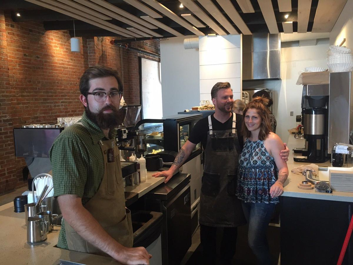 Annex Coffee House and Bakery