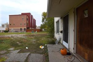Dilapidated houses in north Billings to be torn down, make way for dialysis center