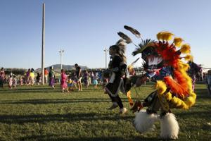 Celebrate Native American culture at Rocky Boy Powwow