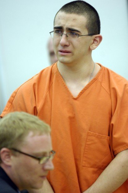 Olivares-Coster sentenced