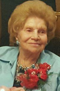 Edith Gibson Malia