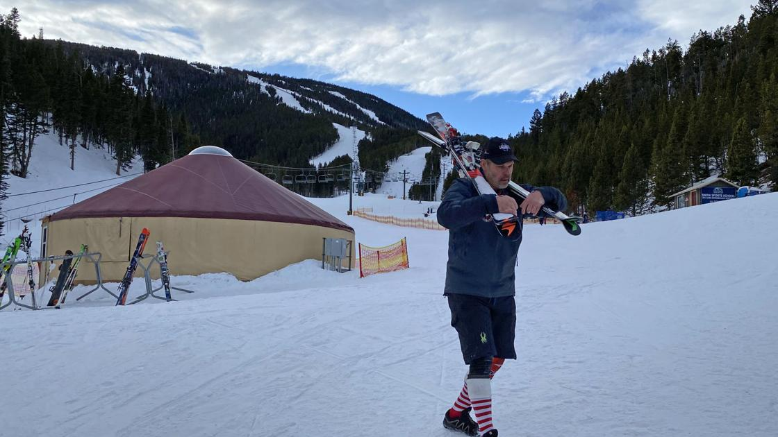 Red Lodge Mountain opens to skiers, snowboarders on Friday