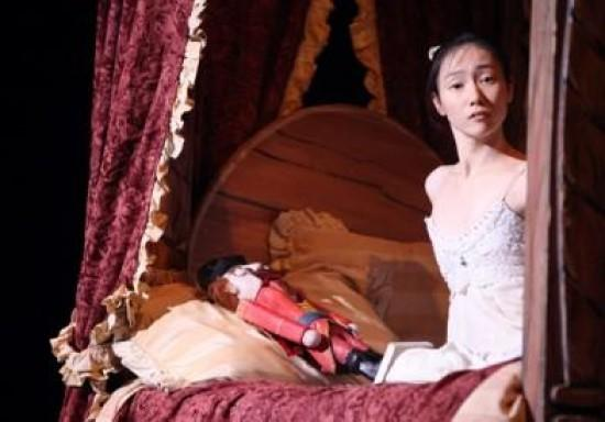 Review: Students excel in 'Nutcracker' performance