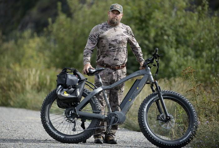 Electric bicycles allowed in Glacier and Yellowstone, some other federal lands