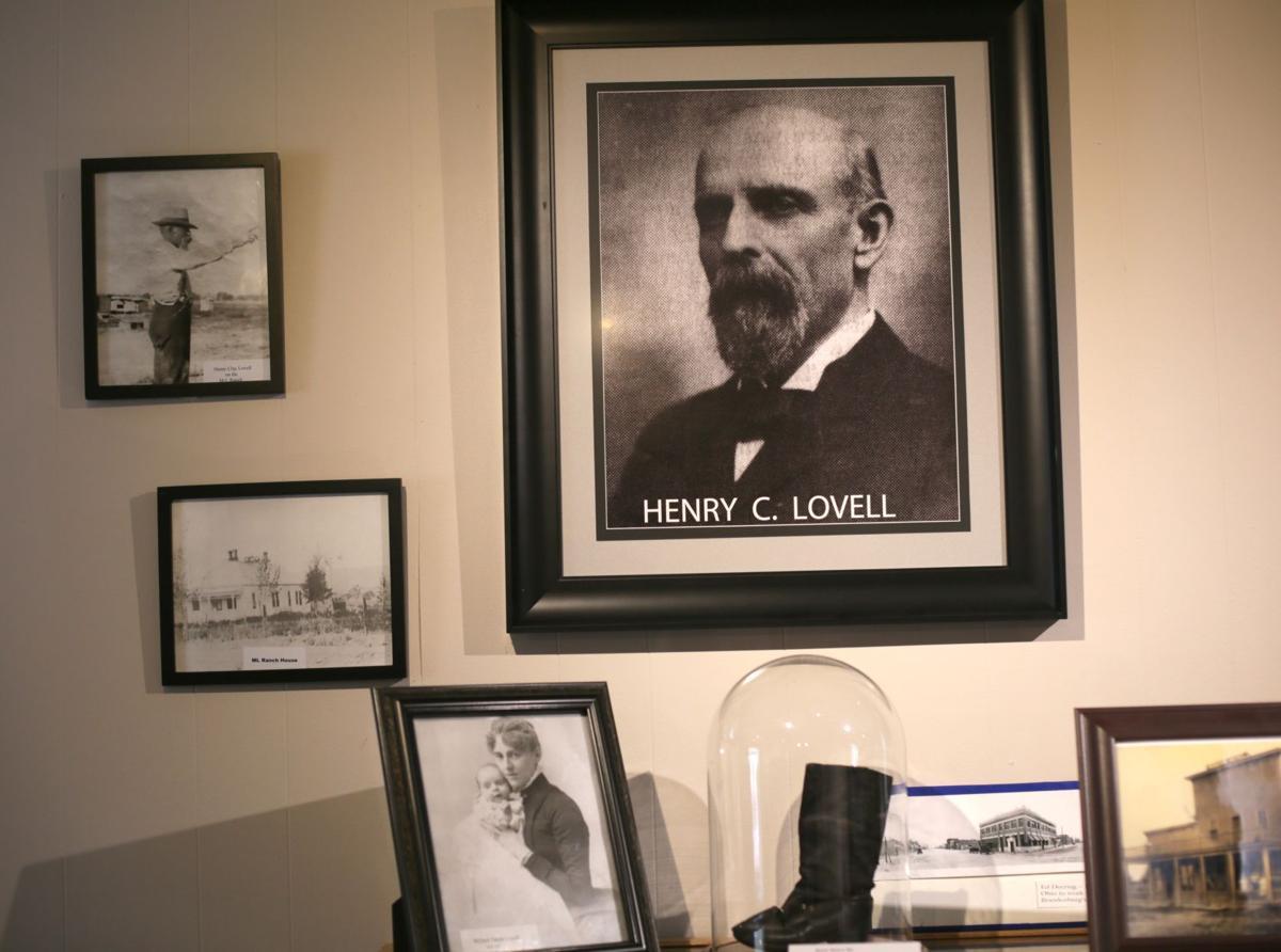Henry C. Lovell