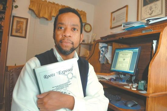Genealogy gains popularity through technology
