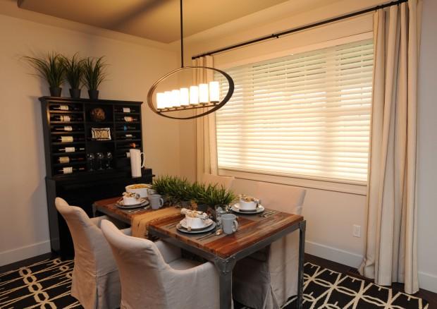 233 Feldspar - dining room