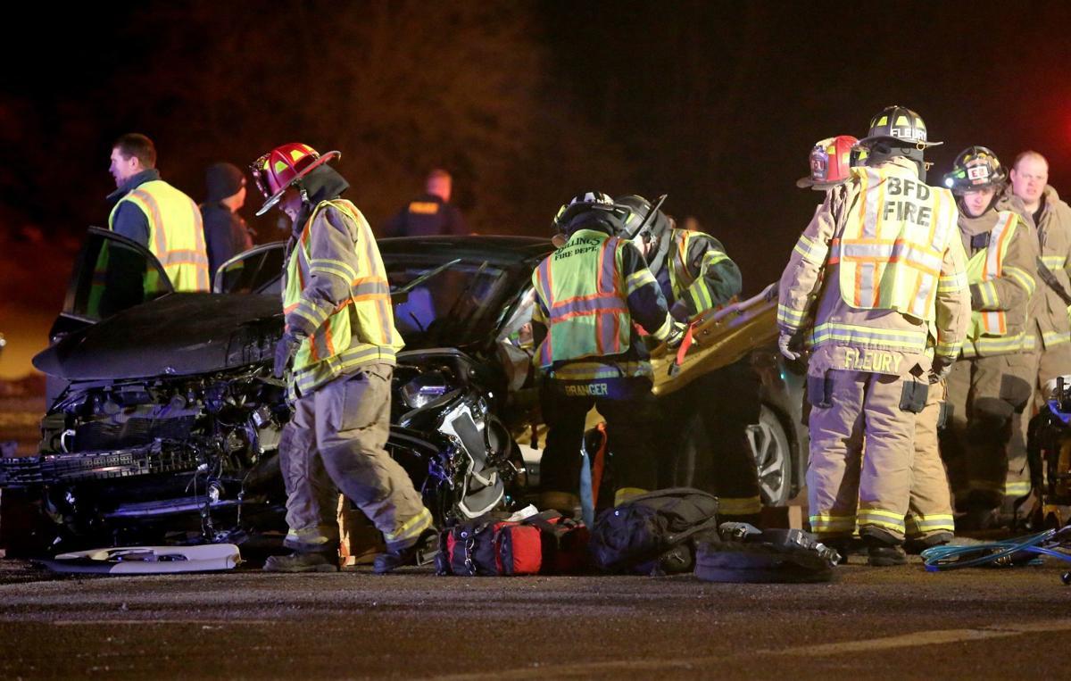 Sixth and Main crash