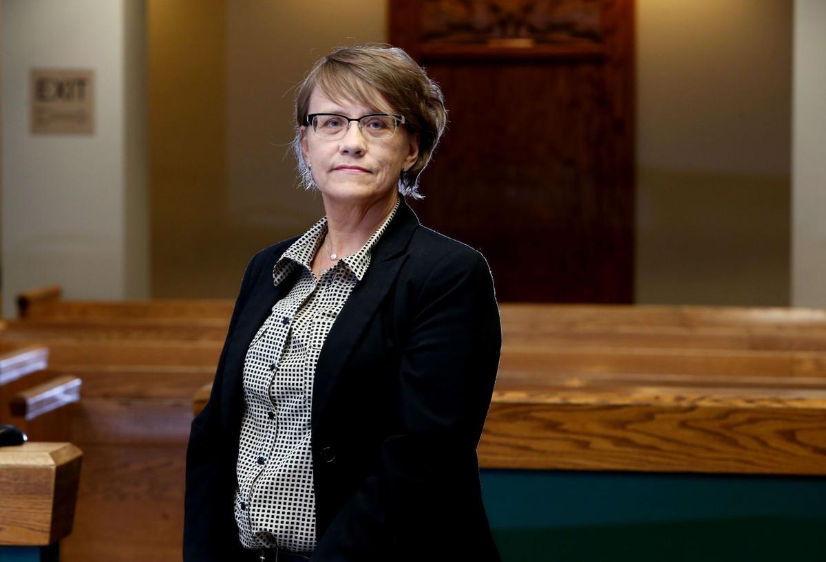 Karen Benner