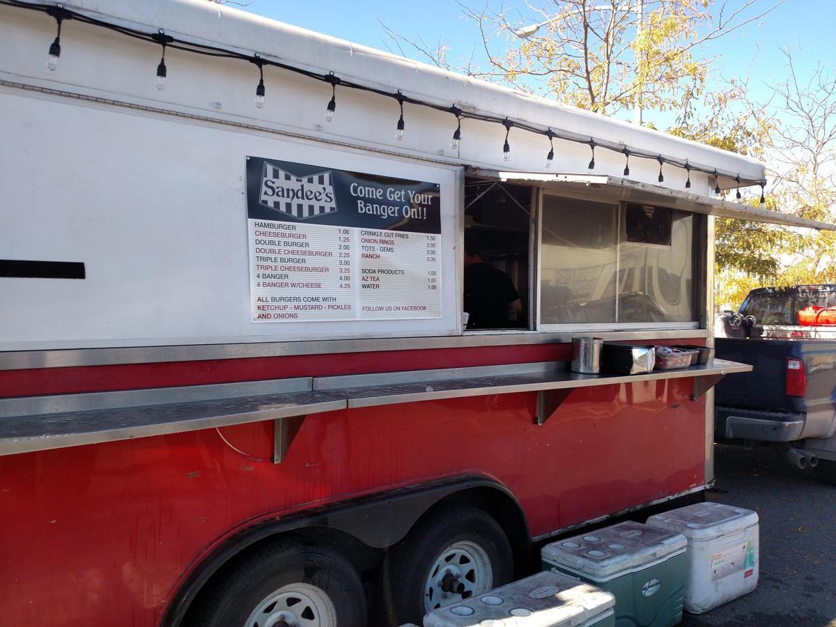 Food Trucks Billings Mt