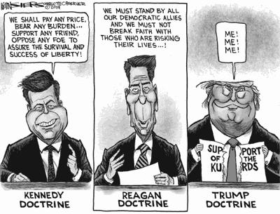 American doctrine