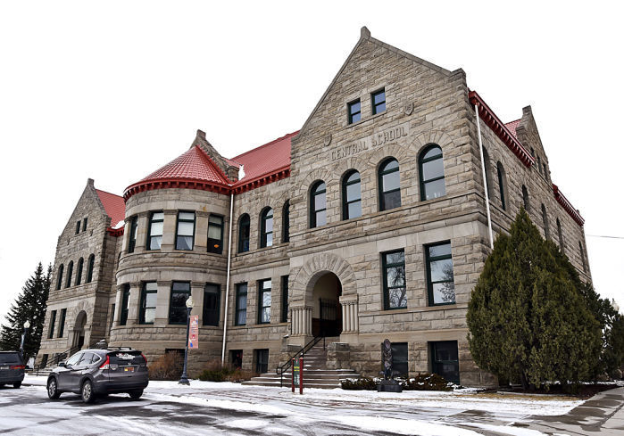 Haunted places in great falls mt