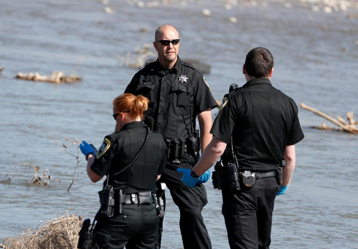 Yellowstone County Sheriff's deputies