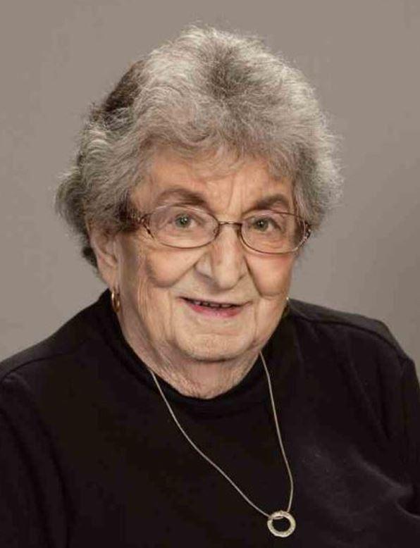 Jenny Zagorda Simon