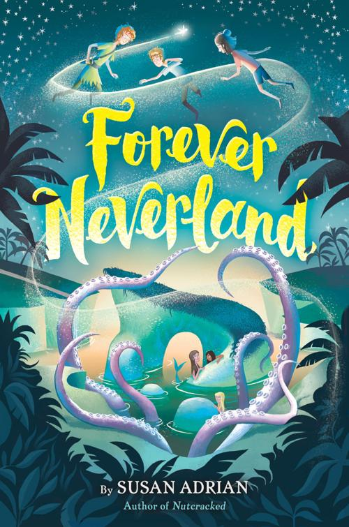 """High Plains Book Awards Finalist: """"Forever Neverland"""" by Susan Adrian"""