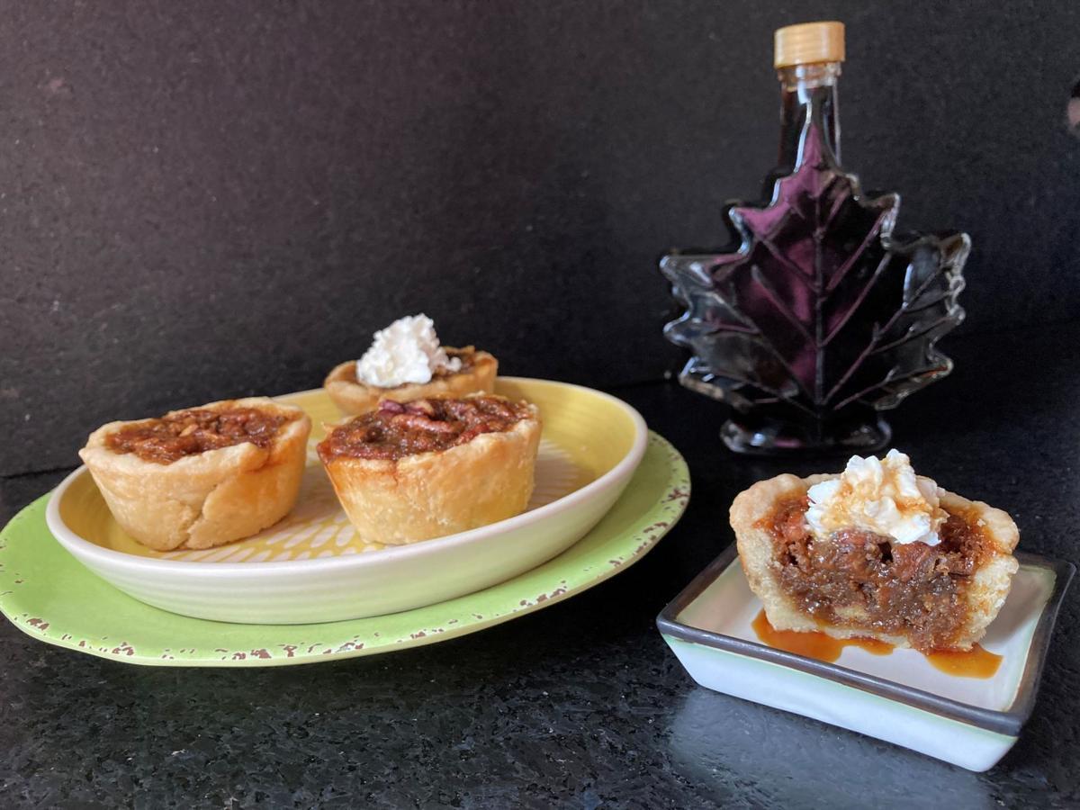 The Sugarmaker's Pecan Pie
