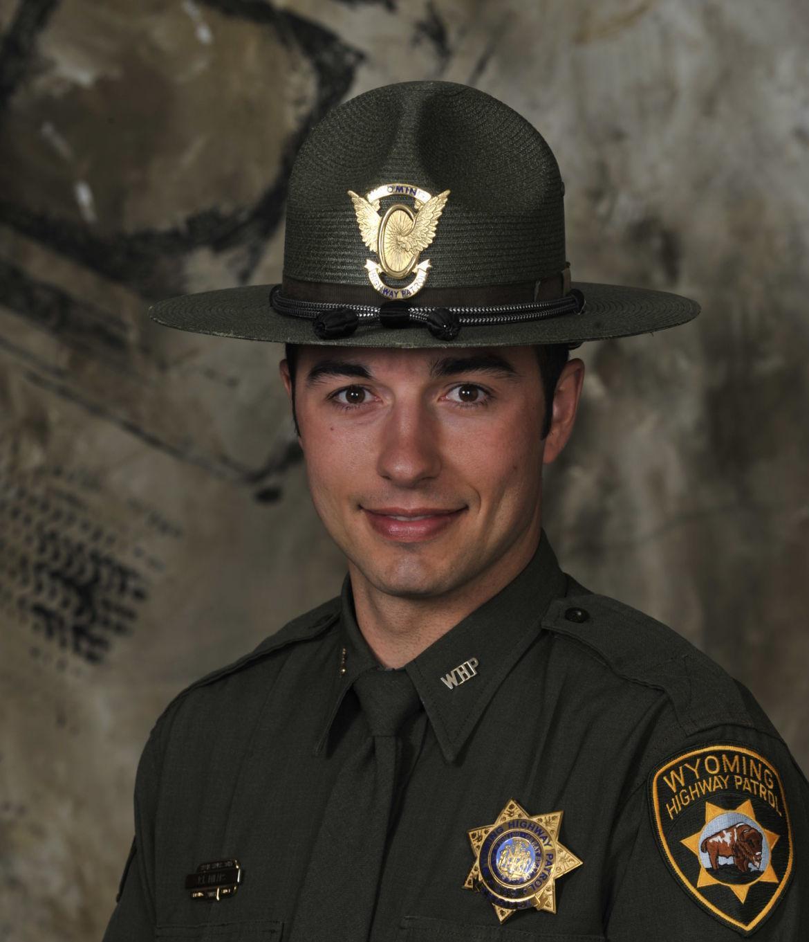 Trooper Rodney Miears