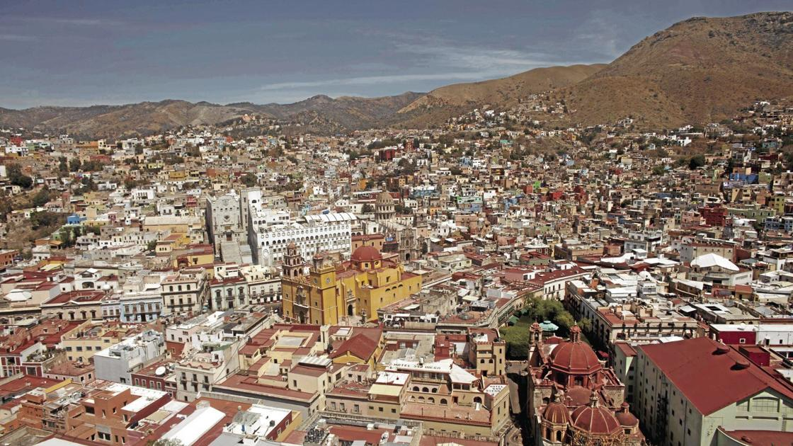 9 underrated Mexican vacation destinations