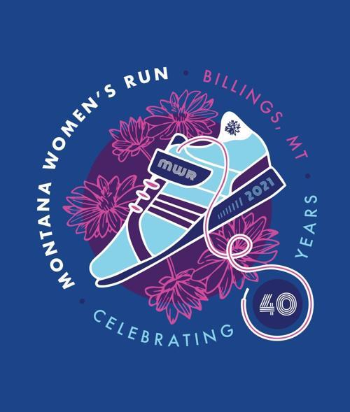 Women's Run design
