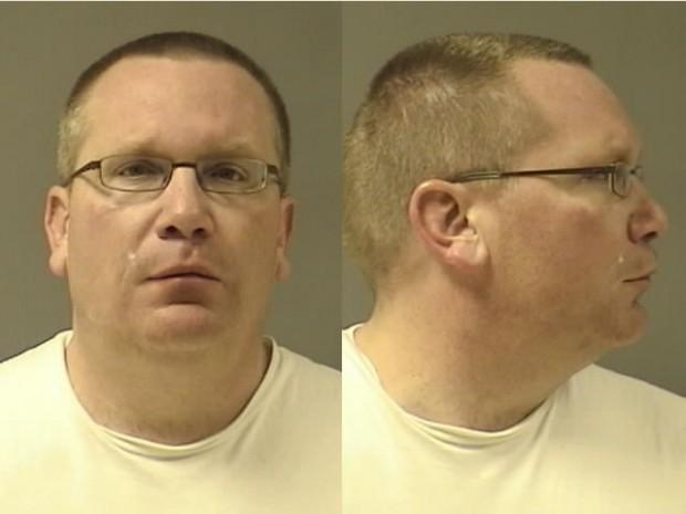 Laurel Police Officer Arrested After Report Of Disturbance
