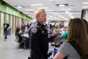 Law enforcement officials advocate for more police in schools but caution against arming staff