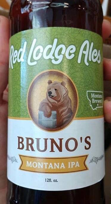 Bruno's Montana IPA
