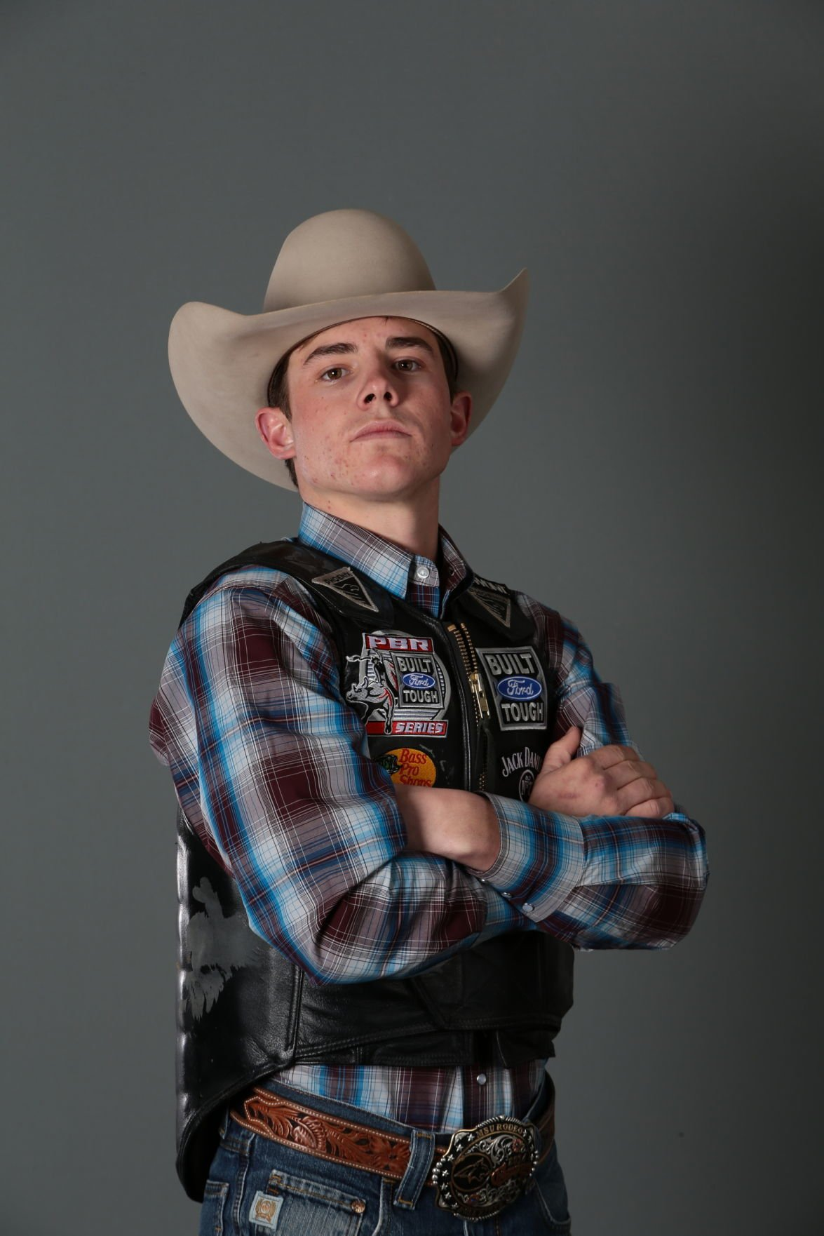 Nevada Newman Wins Prca Nile Bull Riding Rodeo News