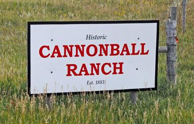 Cannonball Ranch