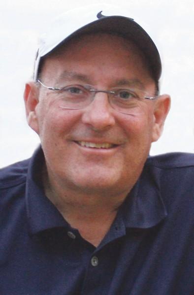 Ted Heidinger