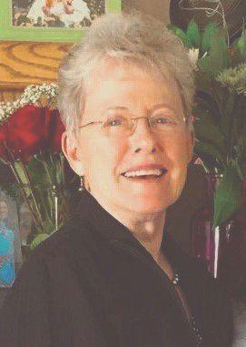 Rita Colleen Dernbach