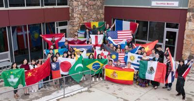 Northwest College Multicultural Showcase