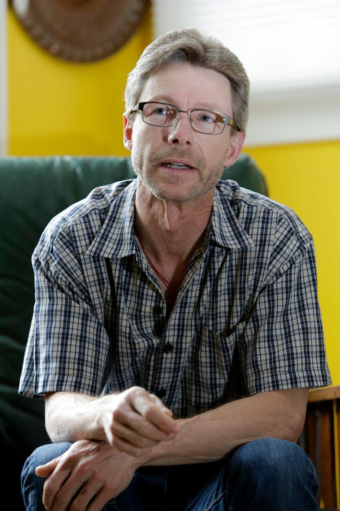Darren Rogers Nordirland