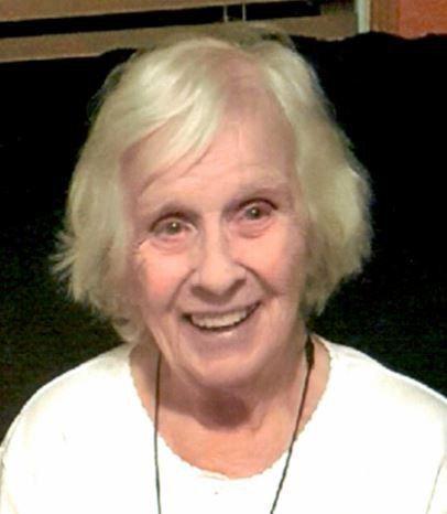 Luella Mae Henrichs