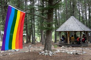 Montana Pride Camp looks to increase LGBTQ+ attendance, visibility in 2nd year