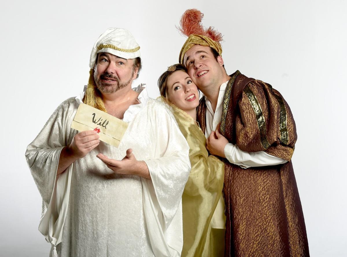 NOVA one-act operas