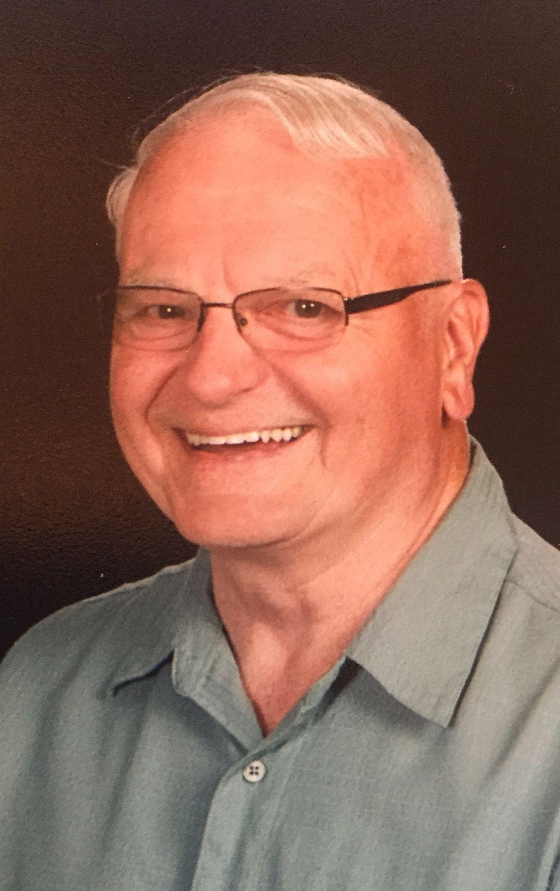 Robert Wayne Harsha Obituaries